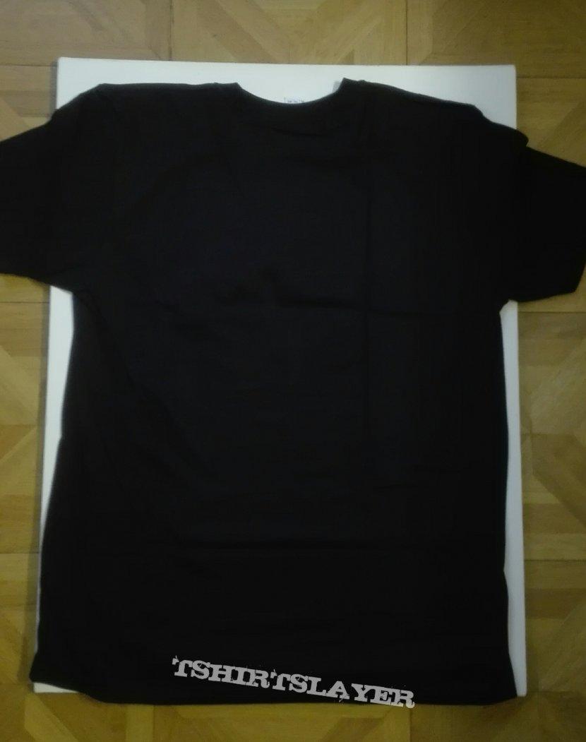 Tormentor- Skull cross shirt
