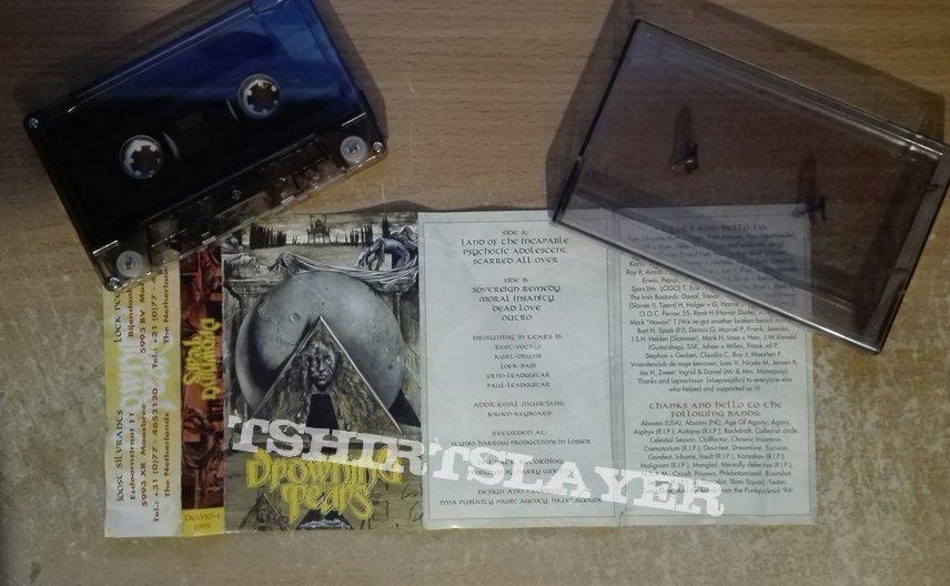 original Drowning In Tears - 1995 demo