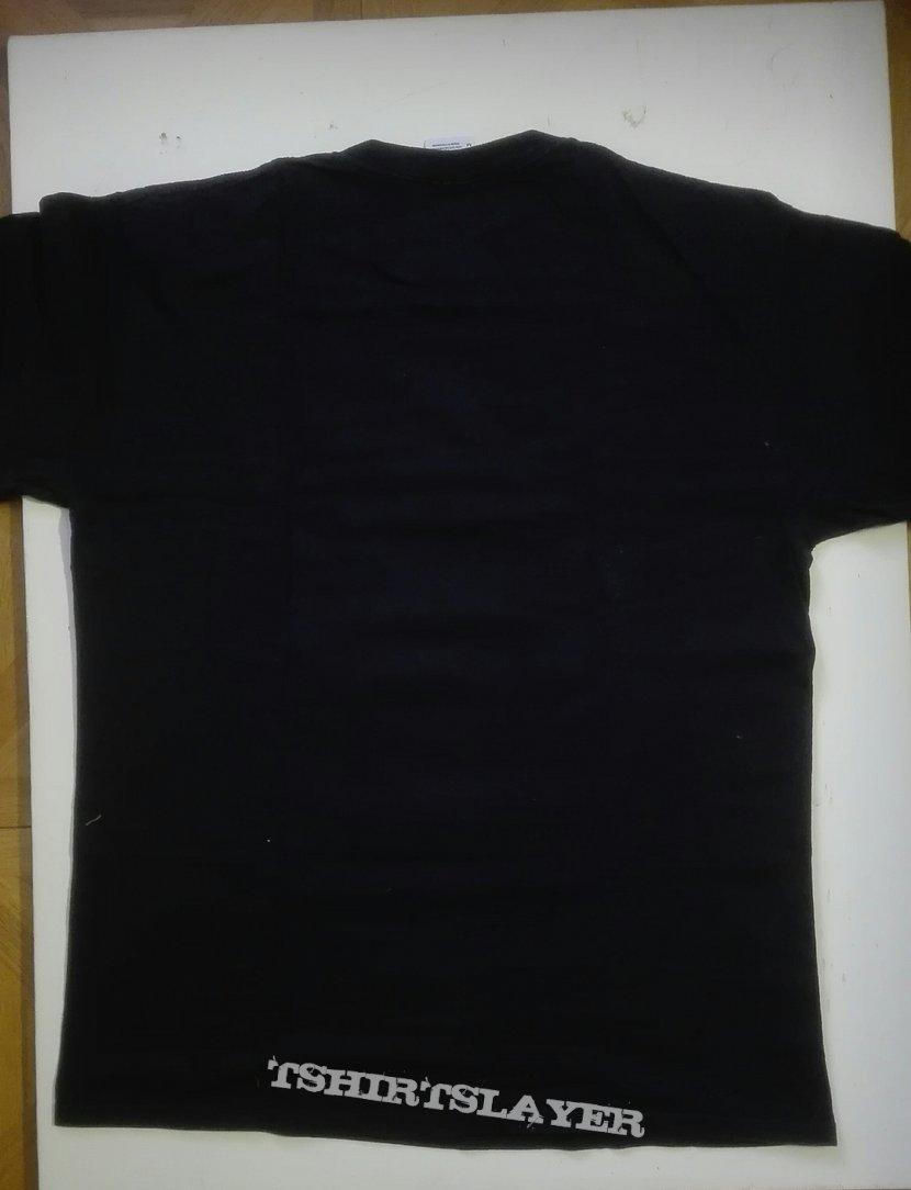 Throwers- Loss shirt