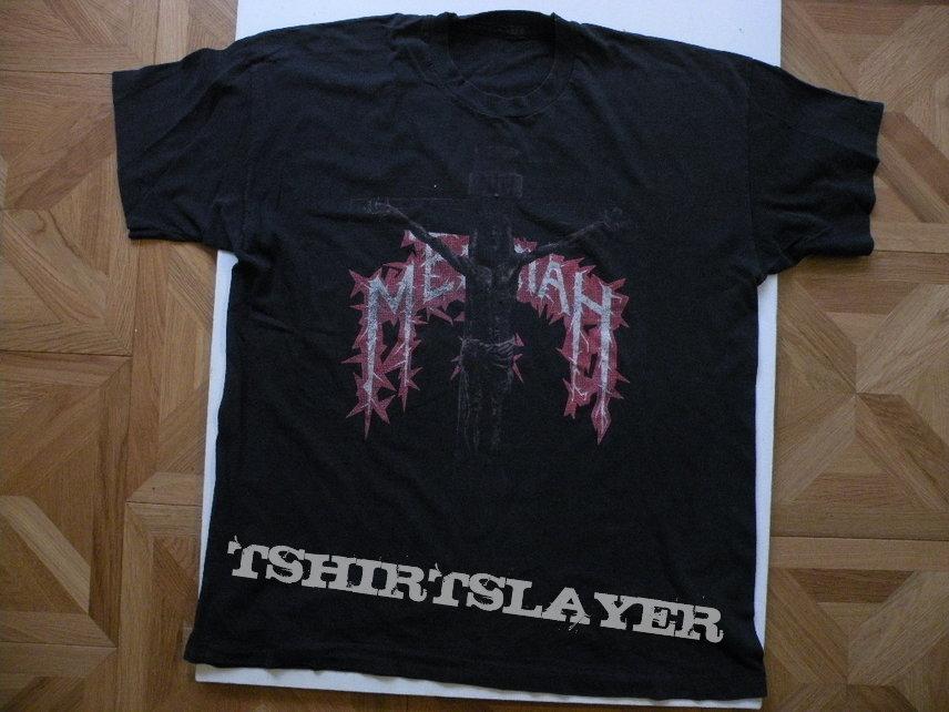 Messiah- Psychomorphia shirt