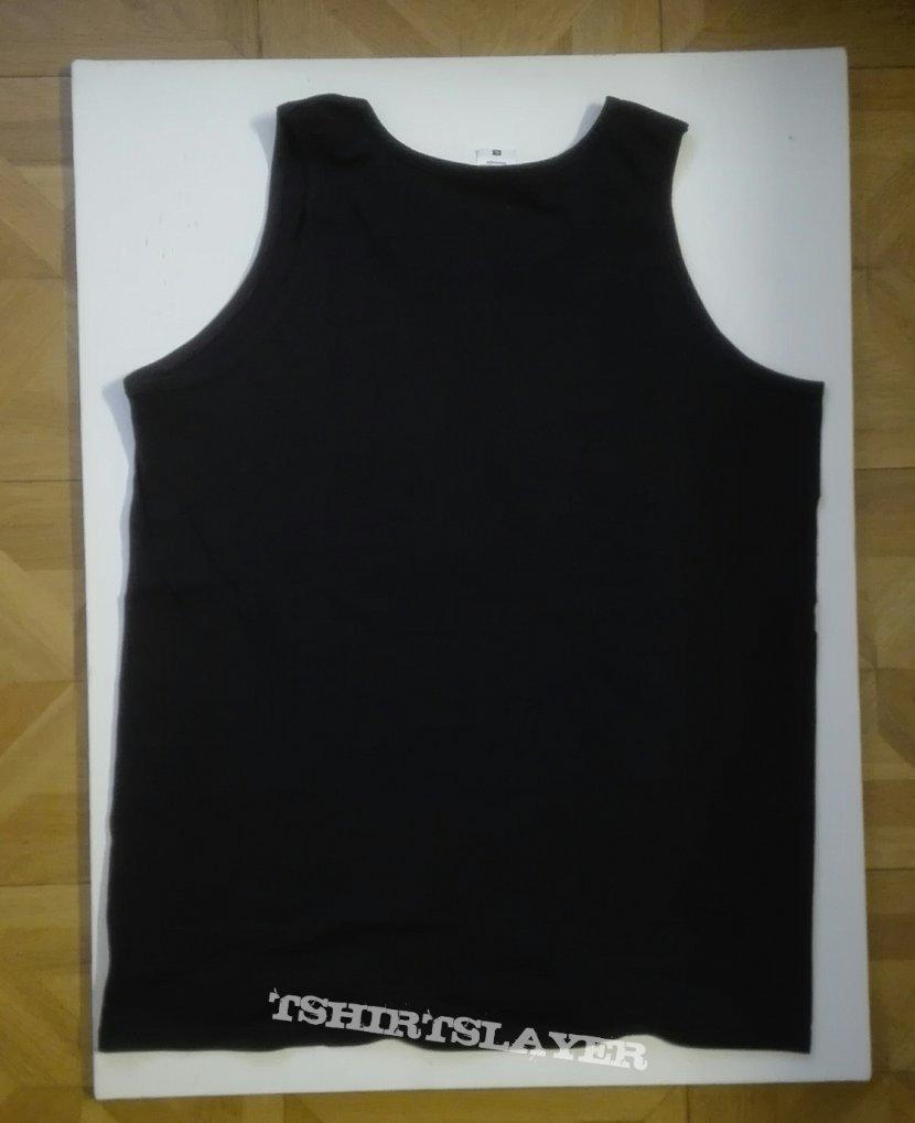 Tormentor- Nincs irgalom tank-top  shirt