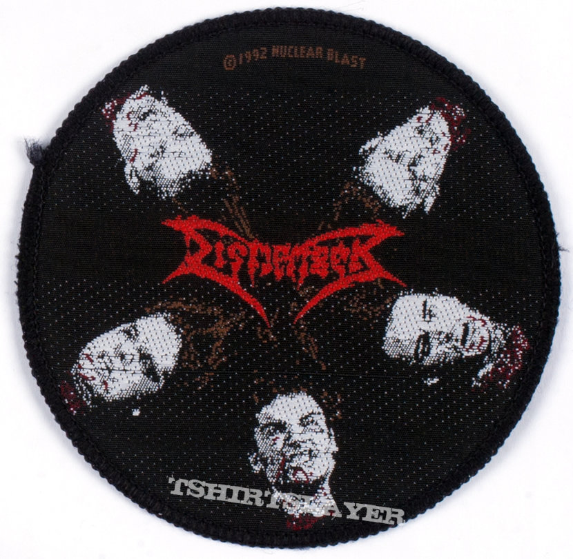 Dismember Pieces patch