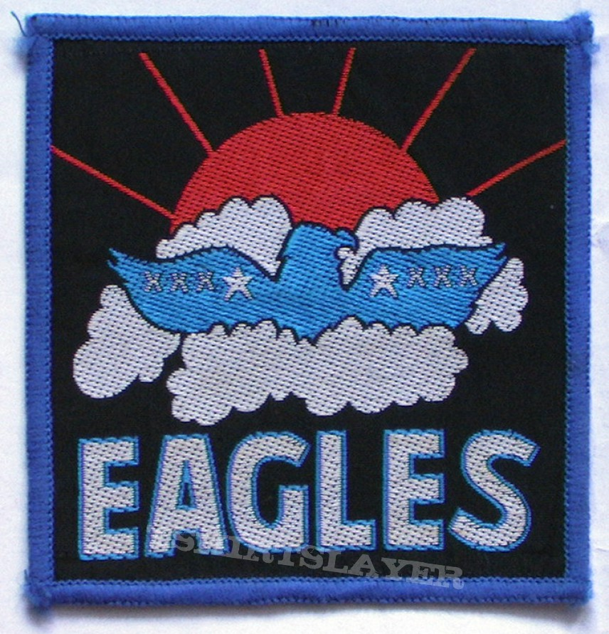 Patch - Eagles patch from 70s