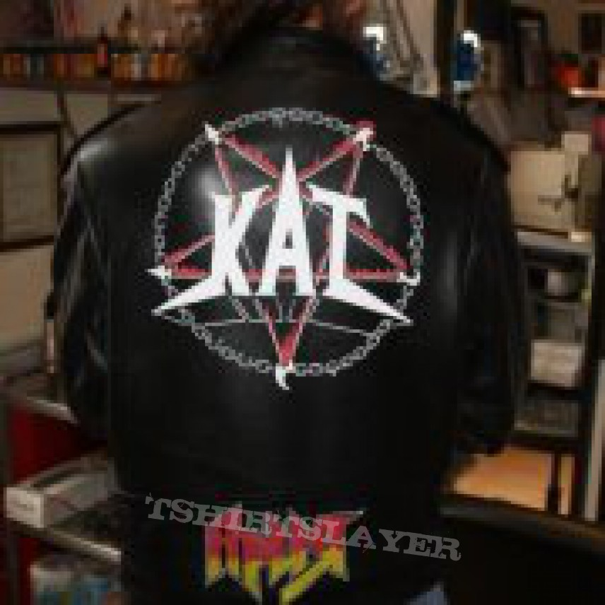 Battle Jacket - Metal and Hell