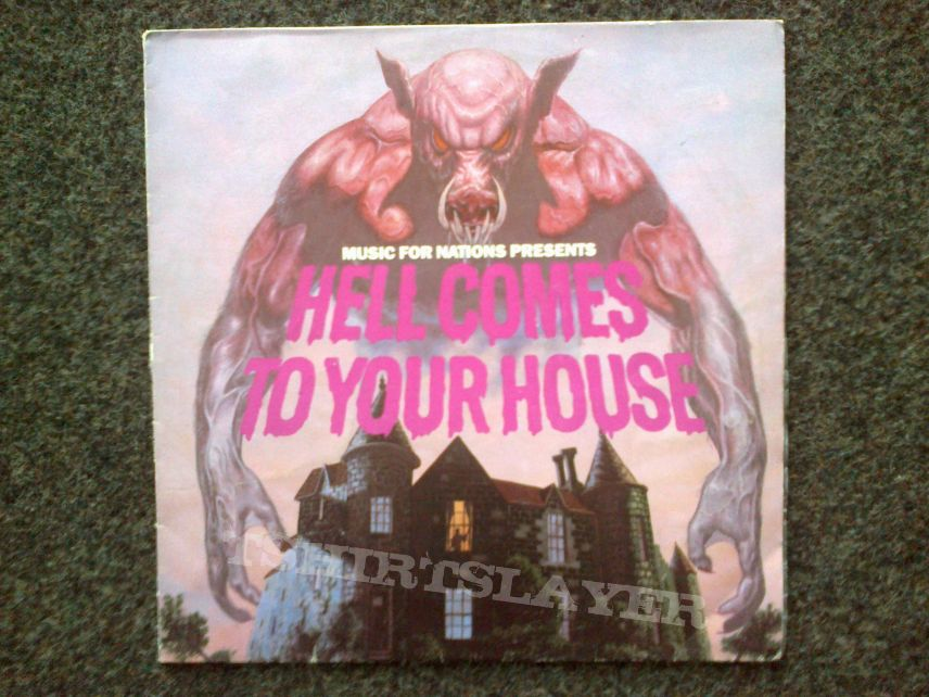Hell Comes To Your House