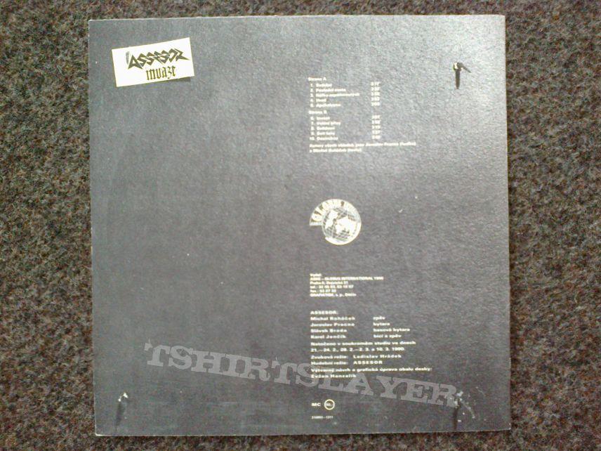 Assesor - Invaze LP