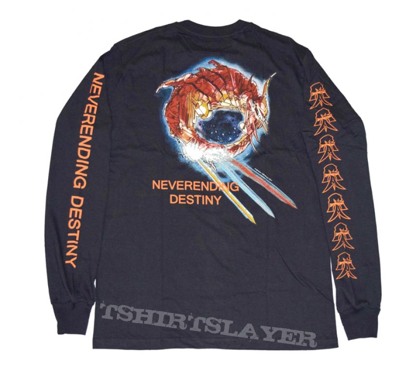 AGRESSOR Official Long sleeves