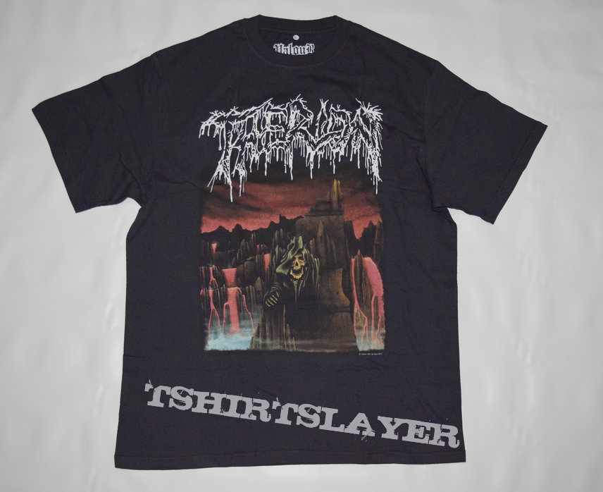 Therion T-shirt
