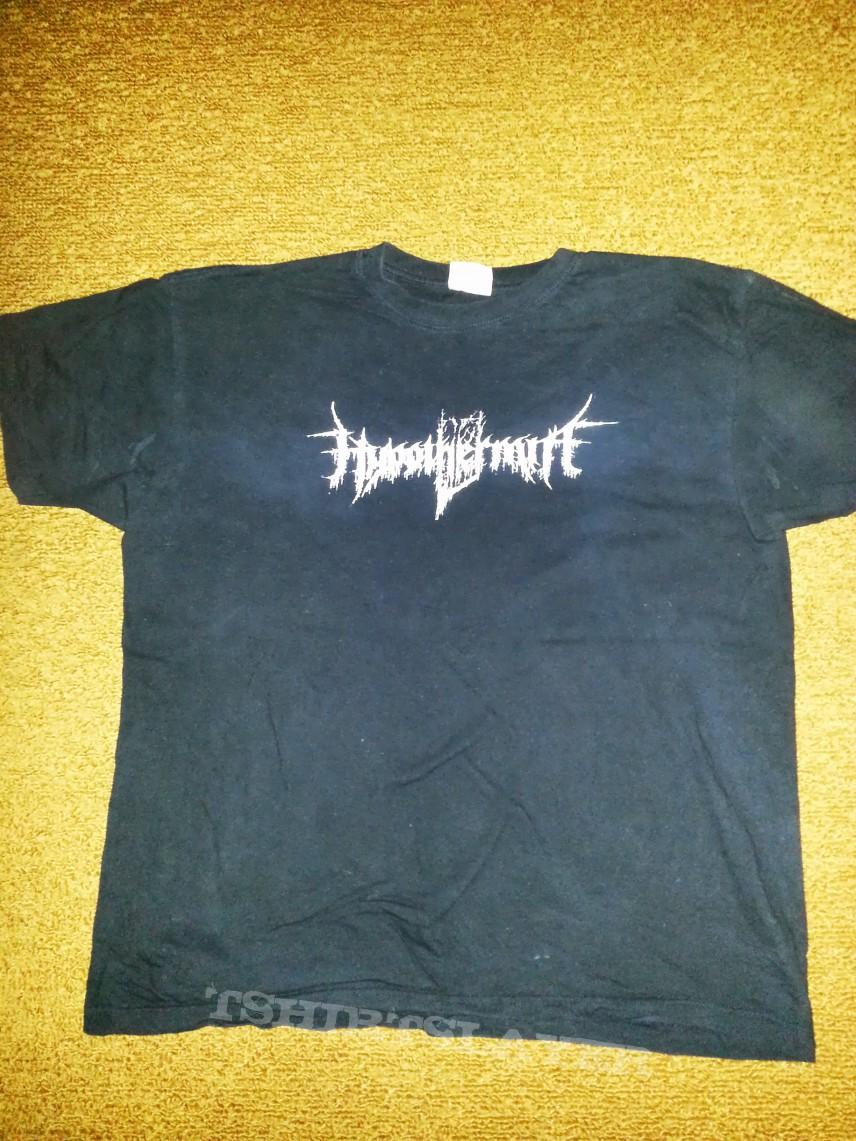 TShirt or Longsleeve - Hypothermia shirt