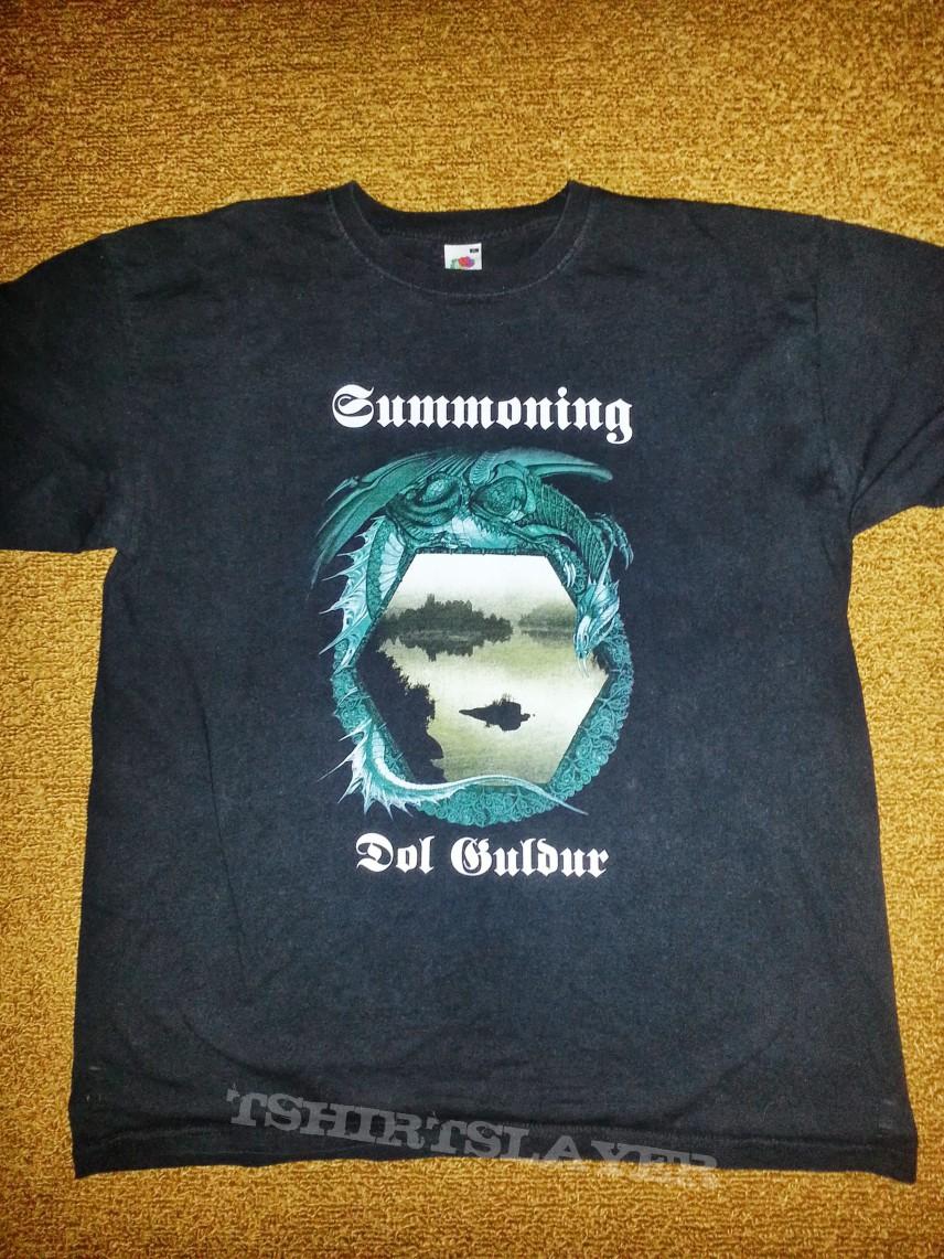 TShirt or Longsleeve - Summoning shirt