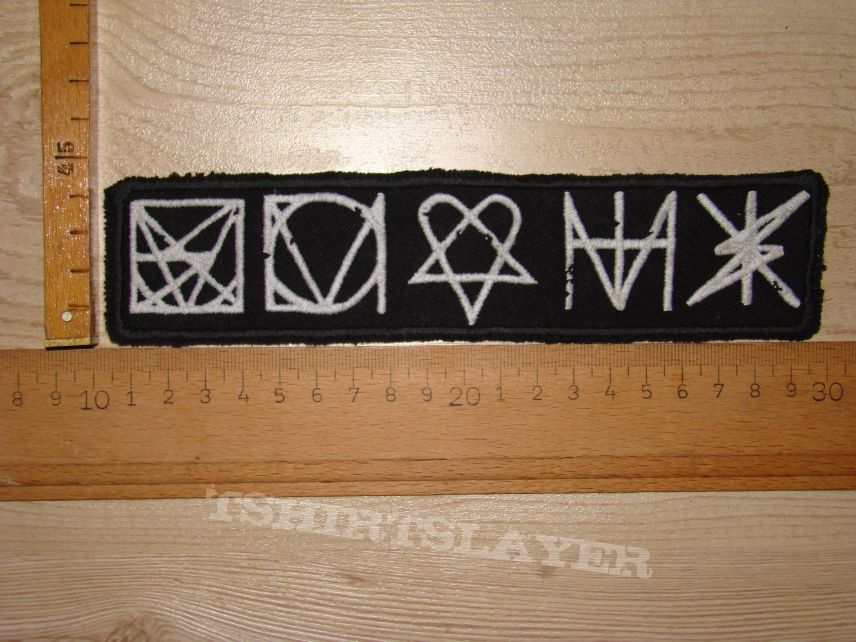 DIY Patches 9