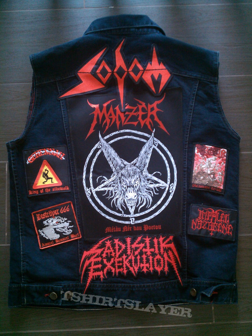 NunSlaughter - Nocturnal - Cryptic - Nocturnal