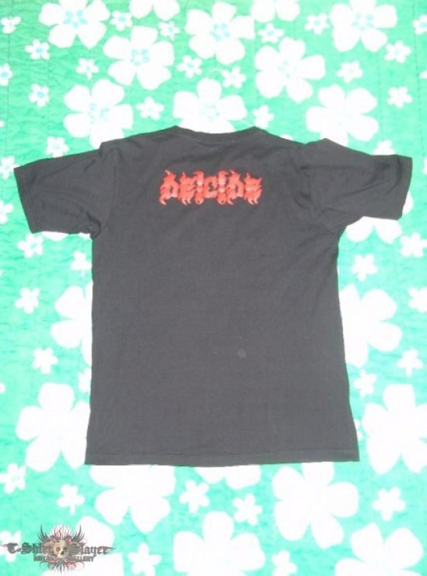 TShirt or Longsleeve - Deicide - Trifixion bootleg shirt