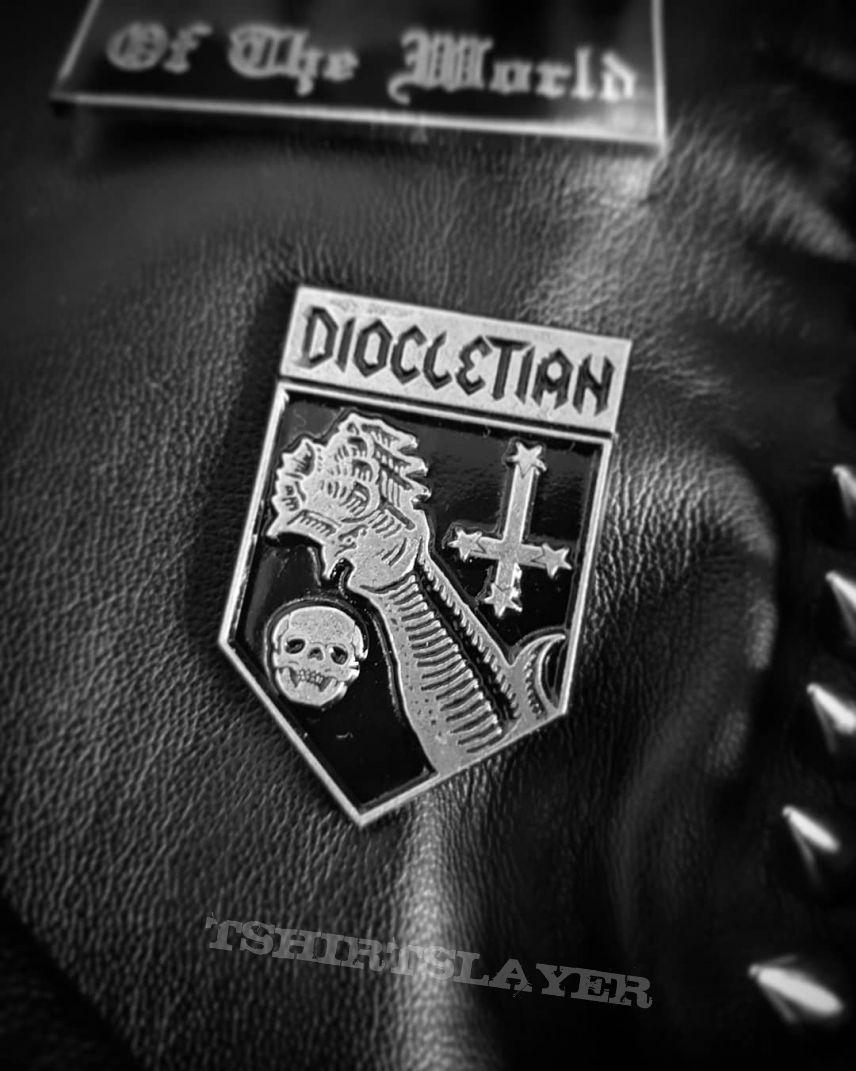 Diocletian Pin