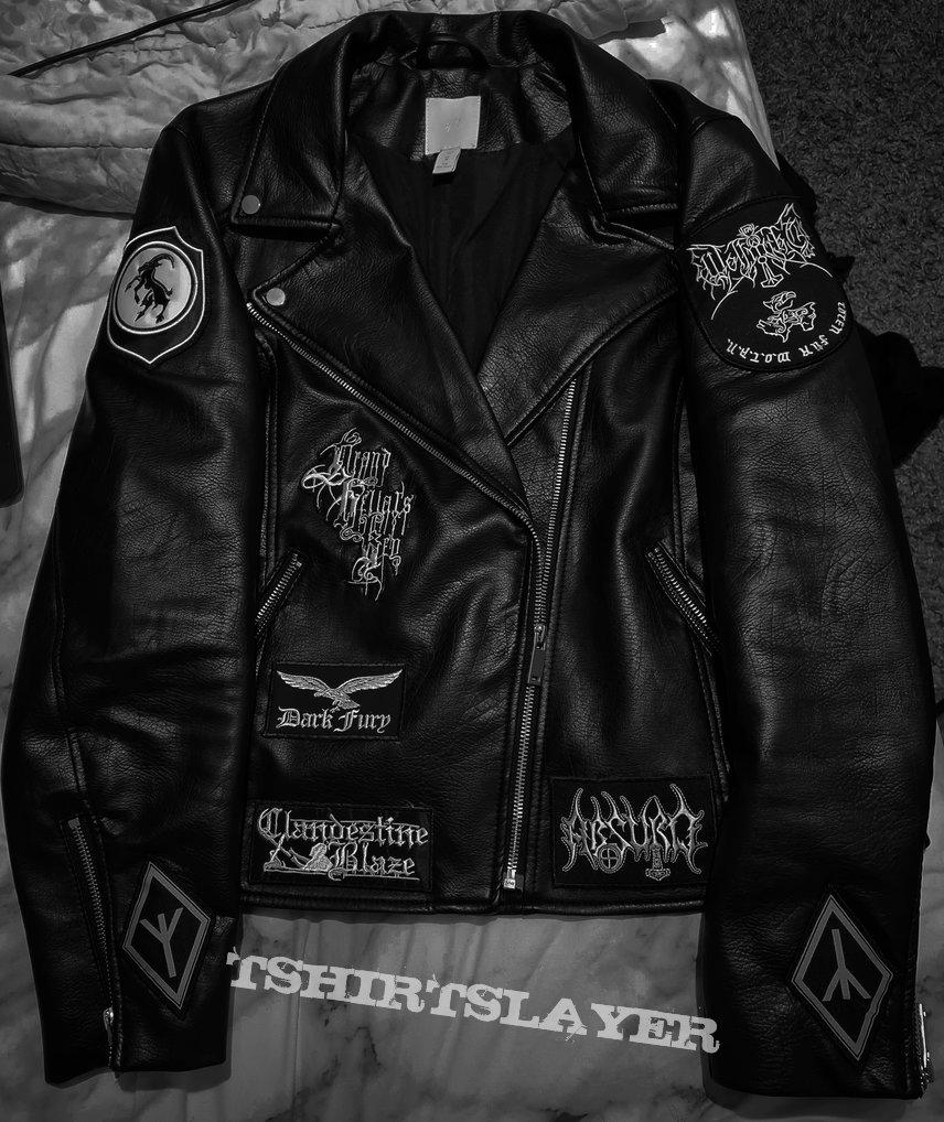 Militant Black Metal