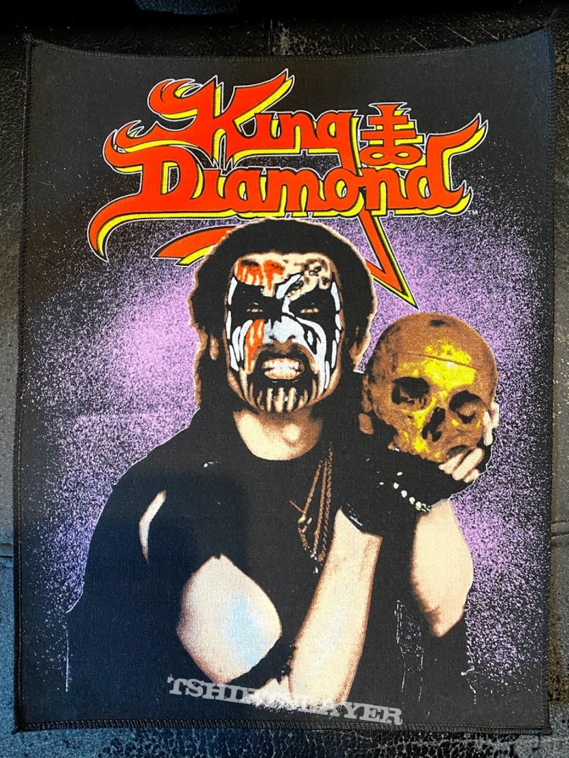 King Diamond - The Skull