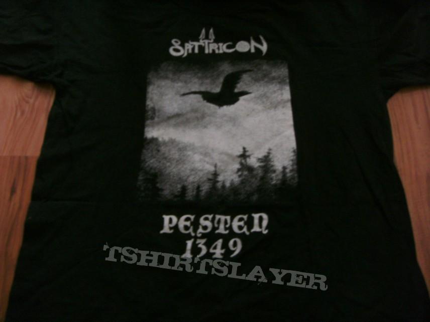 Satyricon-Pesten 1349