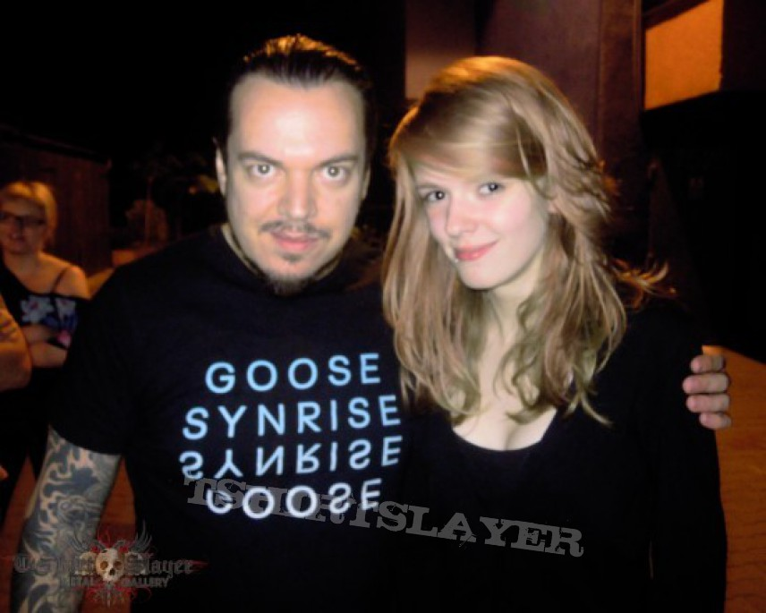 Other Collectable - Igor Cavalera & Me