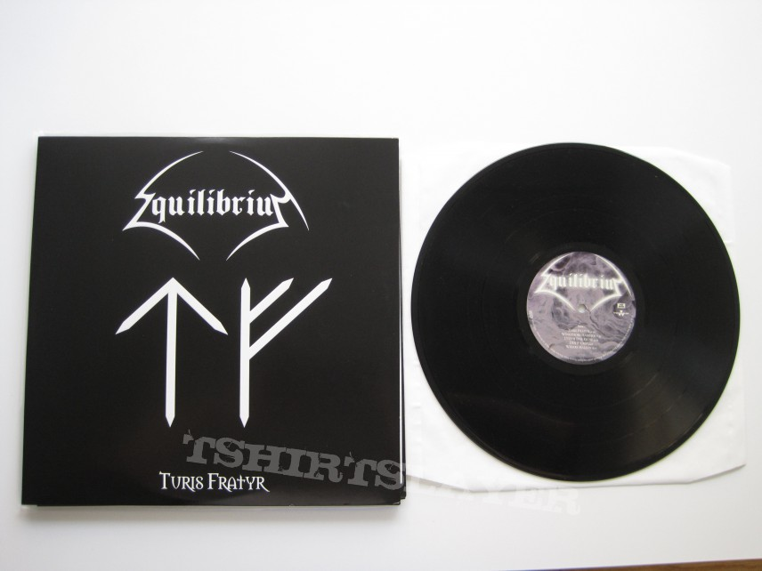 Other Collectable - Equilibrium - Turis Fratyr (2005) (2LP)