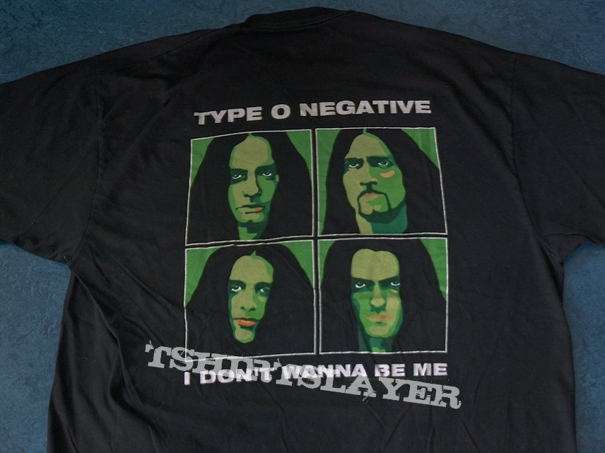 Type O Negative - Life Is Killing Me Shirt