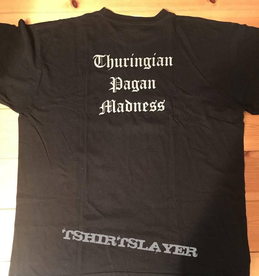 Absurd - Thuringian Pagan Madness Shirt