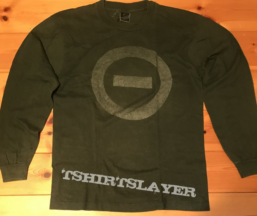 Type O Negative - Dark Green Longsleeve
