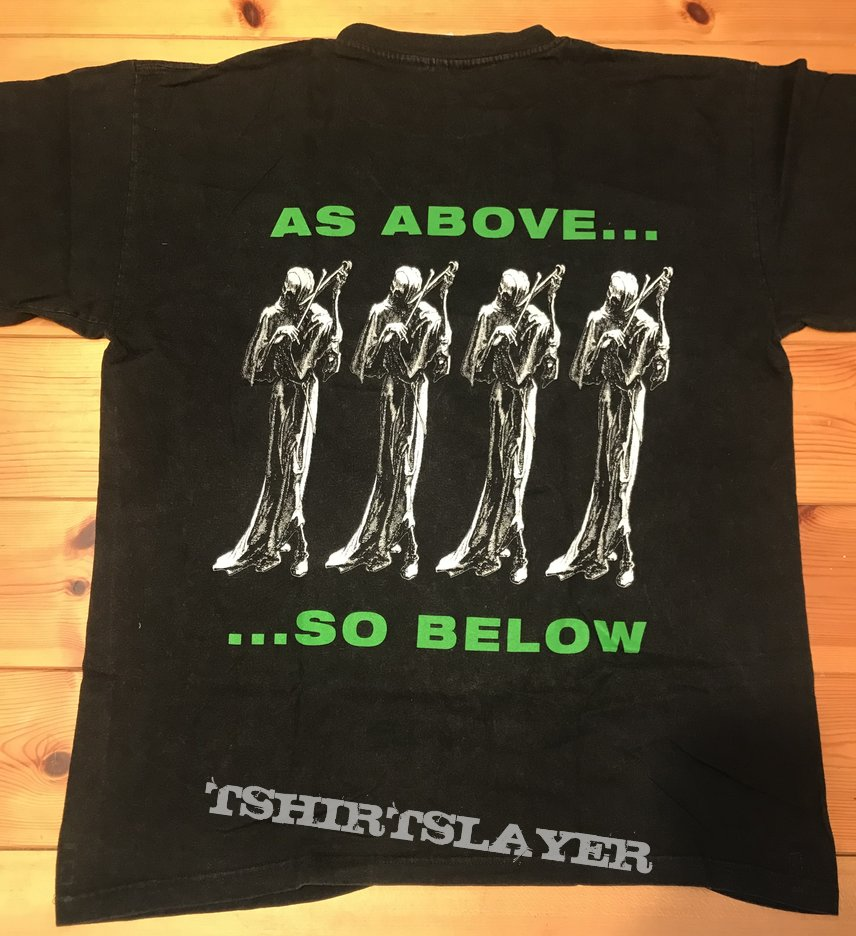 Type O Negative - US After Dark Shirt