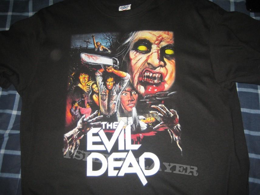 TShirt or Longsleeve - Evil Dead shirt