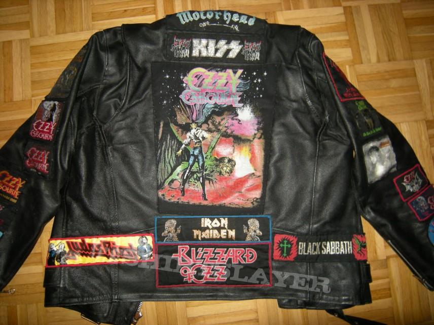 Leatherjacket 1