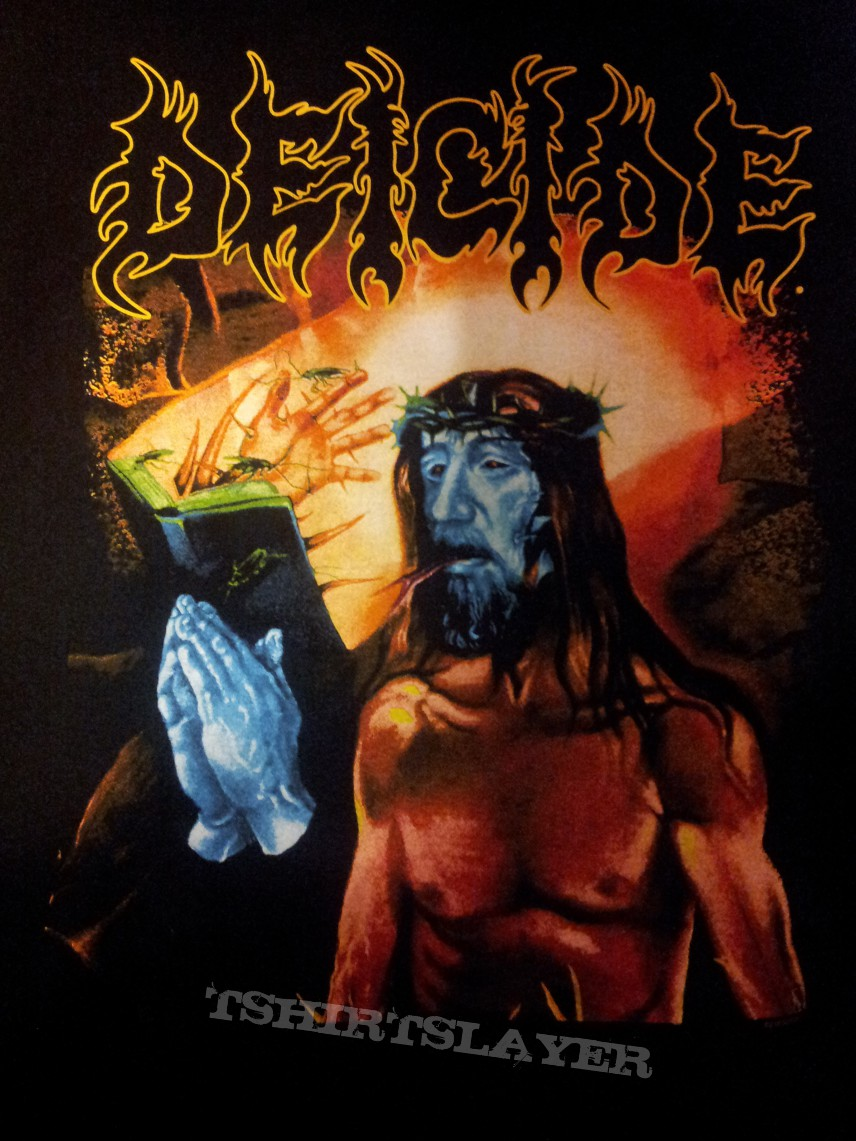 Serpents of the Light - Deicide | Songs, Reviews, Credits
