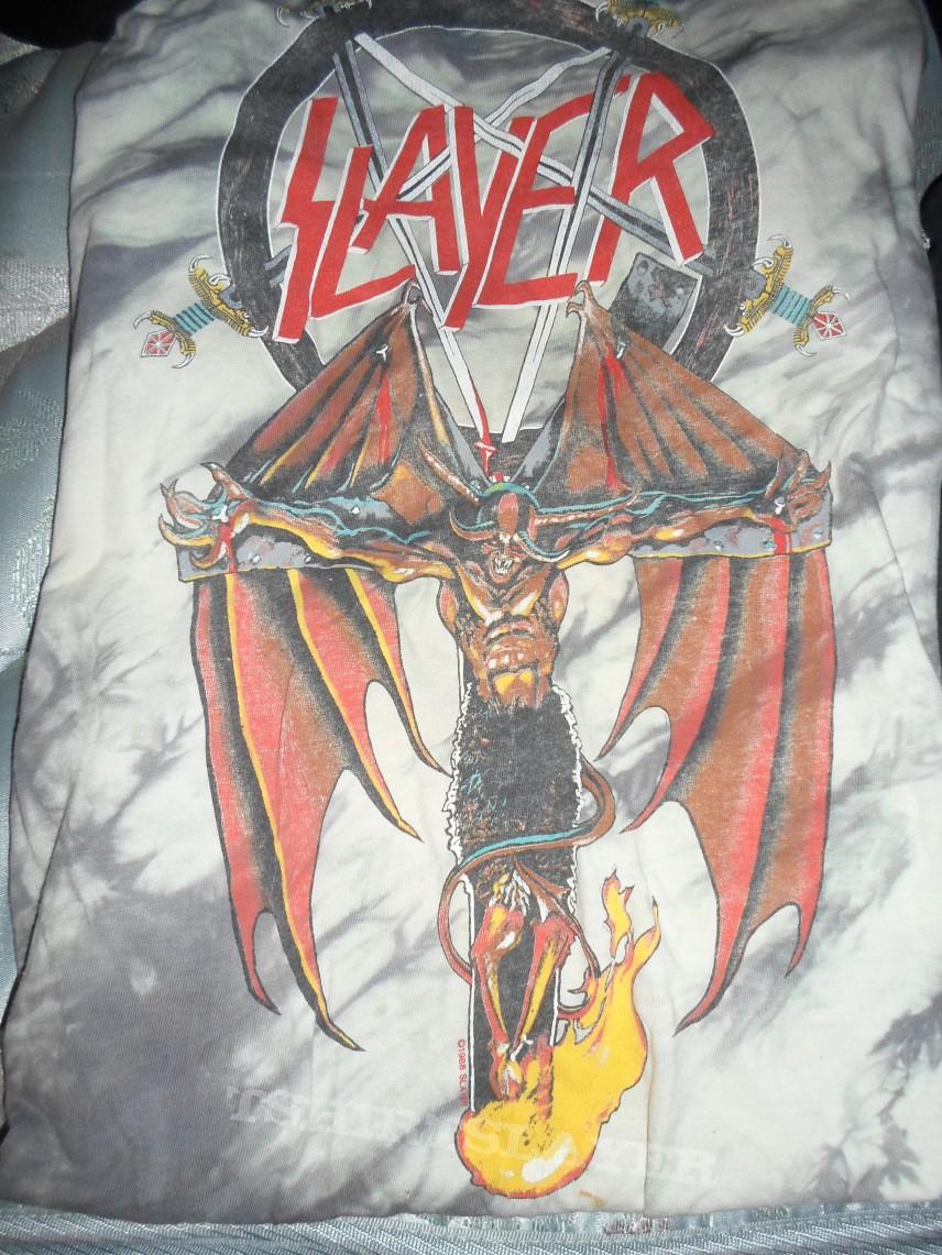Slayer lot