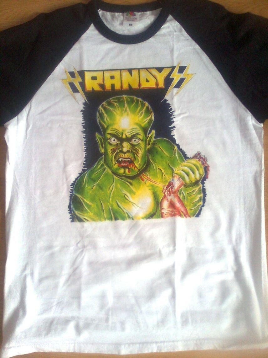 Randy (DNK) - The Beast