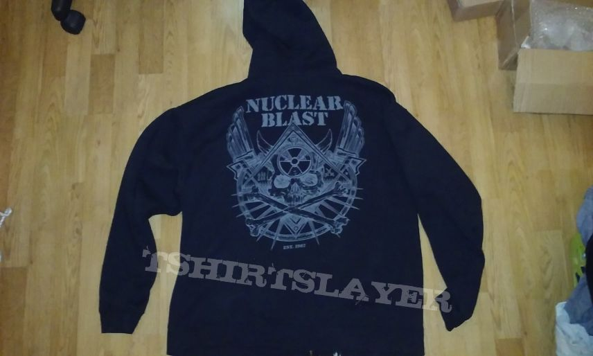 Nuclear Blast - Call to Arms