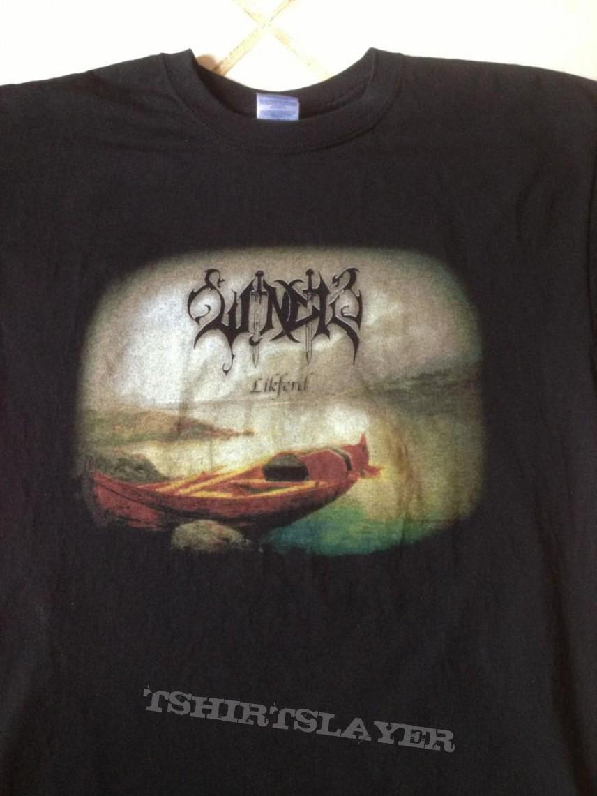 TShirt or Longsleeve - Windir Likferd shirt