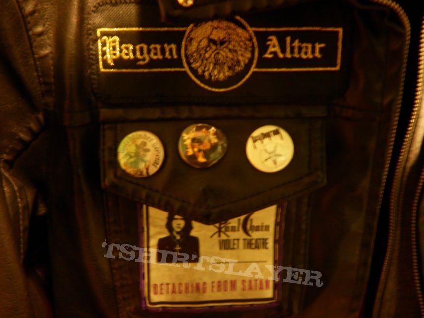 Doom Trucker Jacket (II)