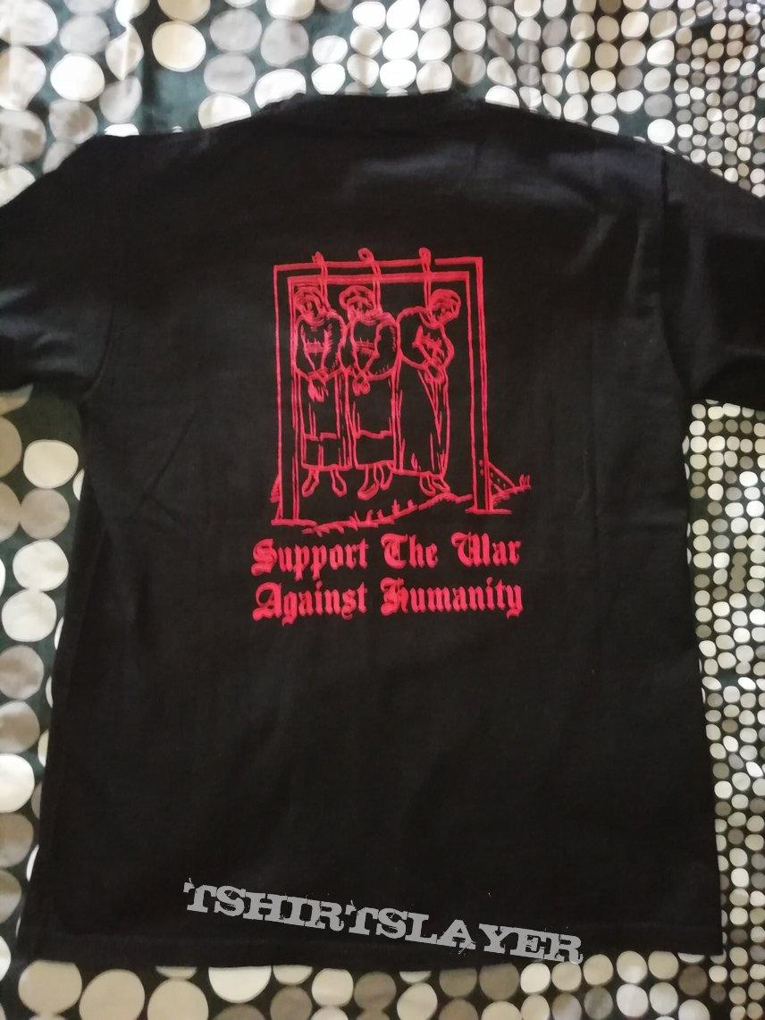 KILL shirt package