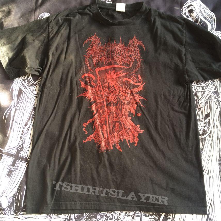 Pseudogod NBM shirt