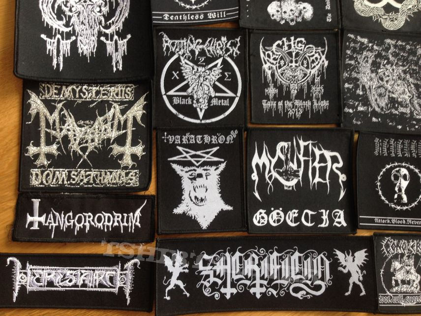 Time to make a new vest..