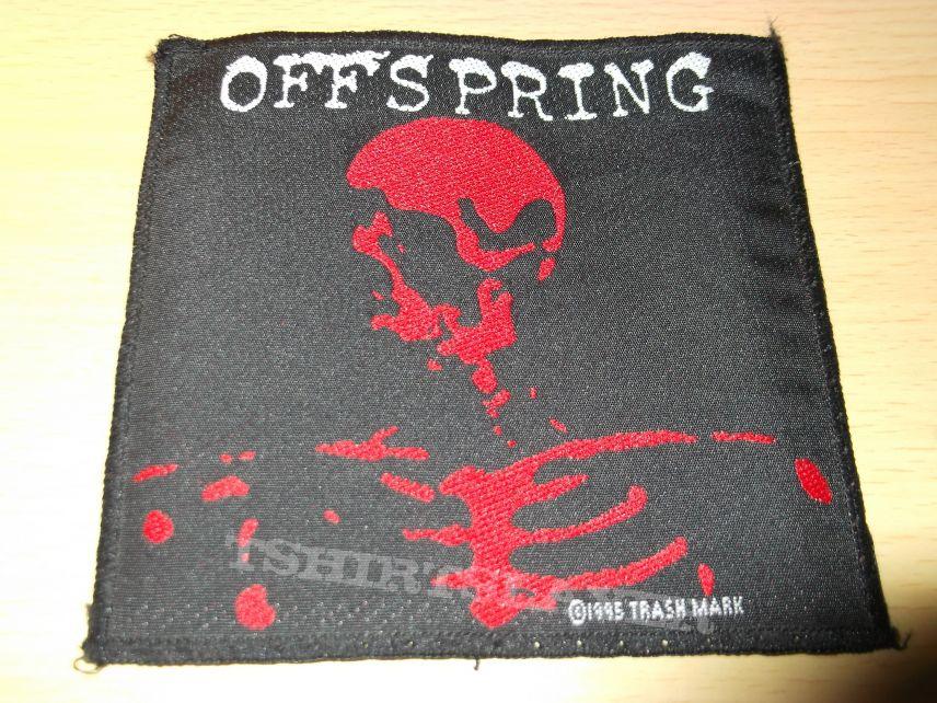 The Offspring - Smash skeleton patch