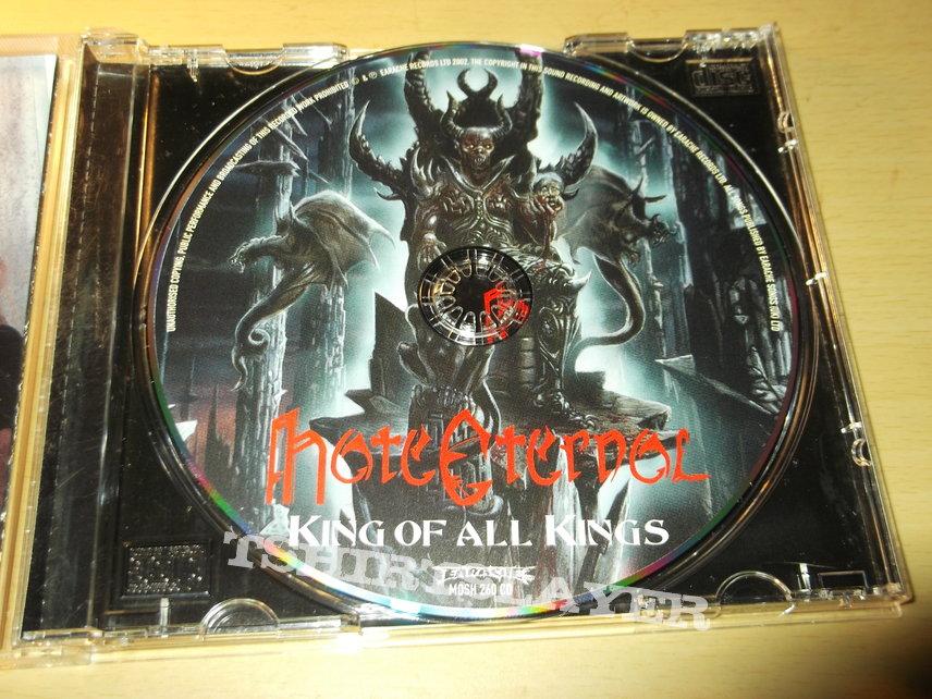 Hate Eternal - King of all Kings CD