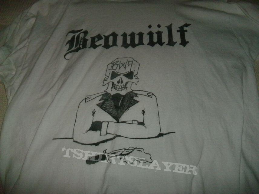 TShirt or Longsleeve - beowulf