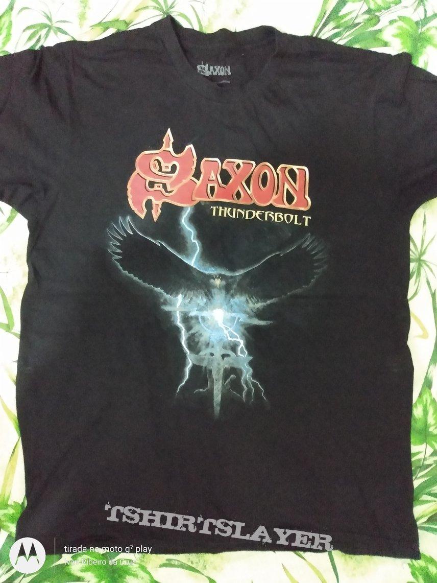 Saxon Tour Shirt