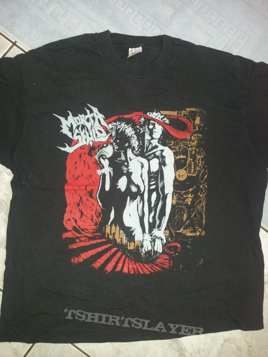 TShirt or Longsleeve - Morta Skuld shirt