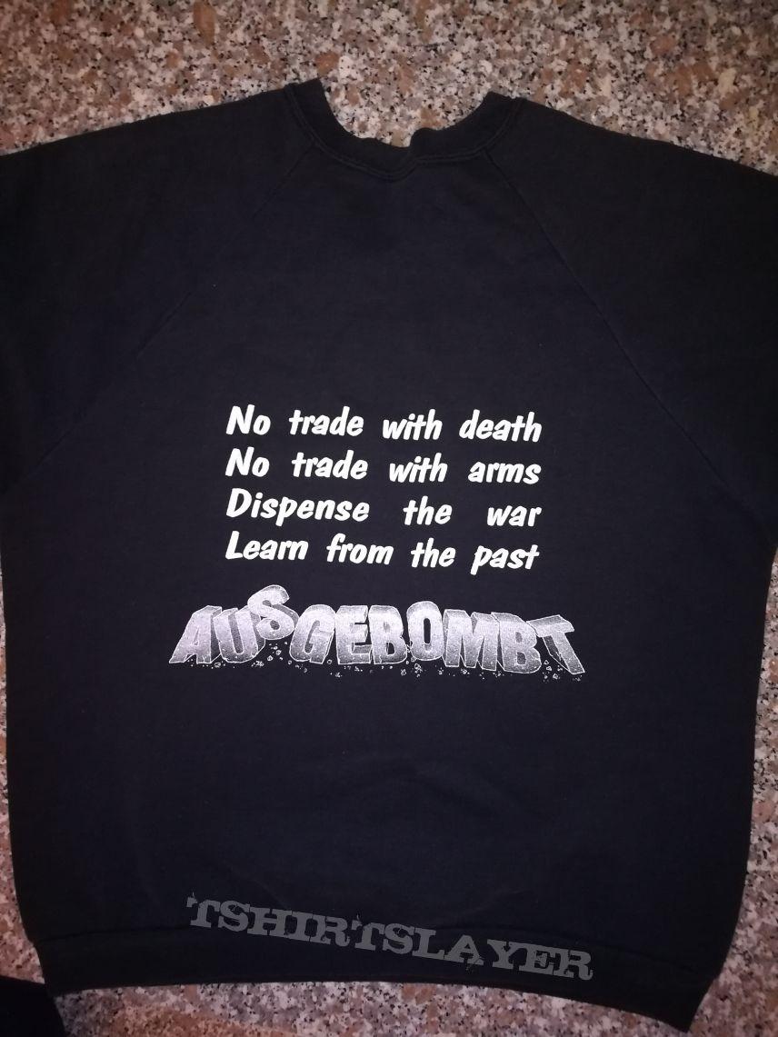 Sodom original sweater