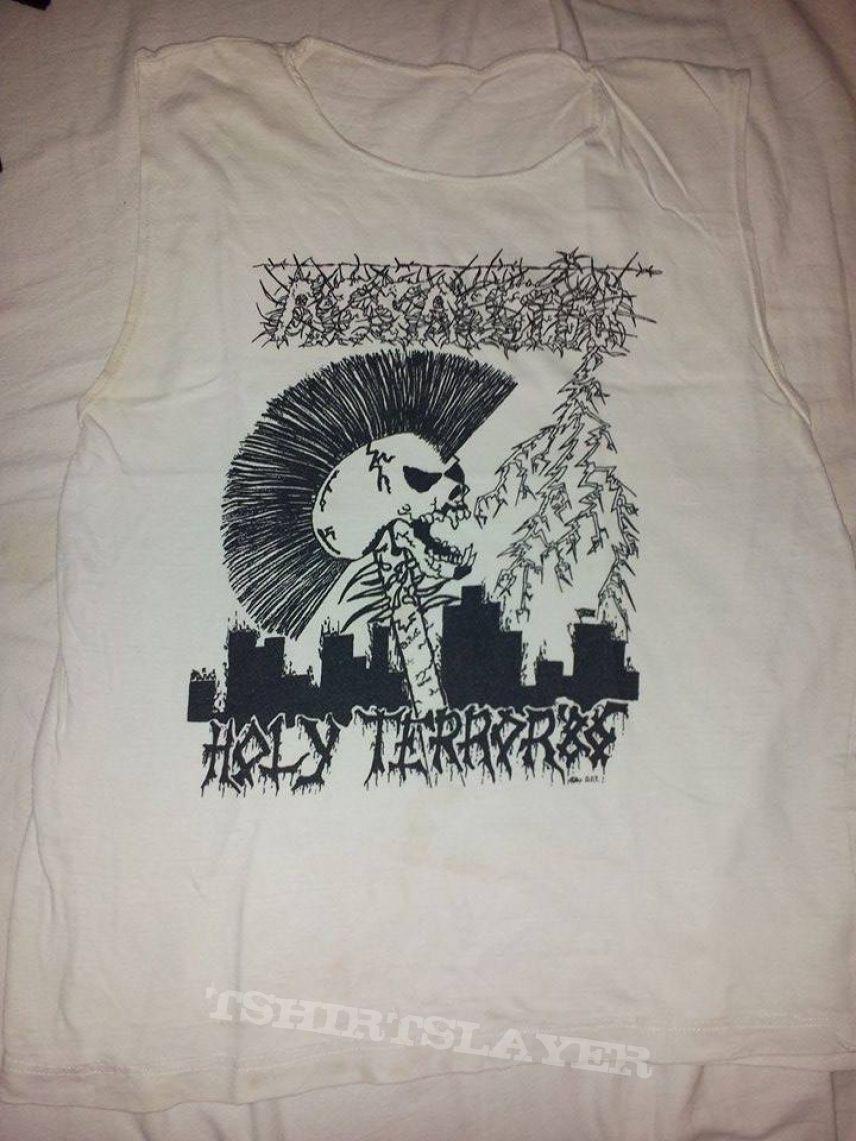 Assassin original demo shirt