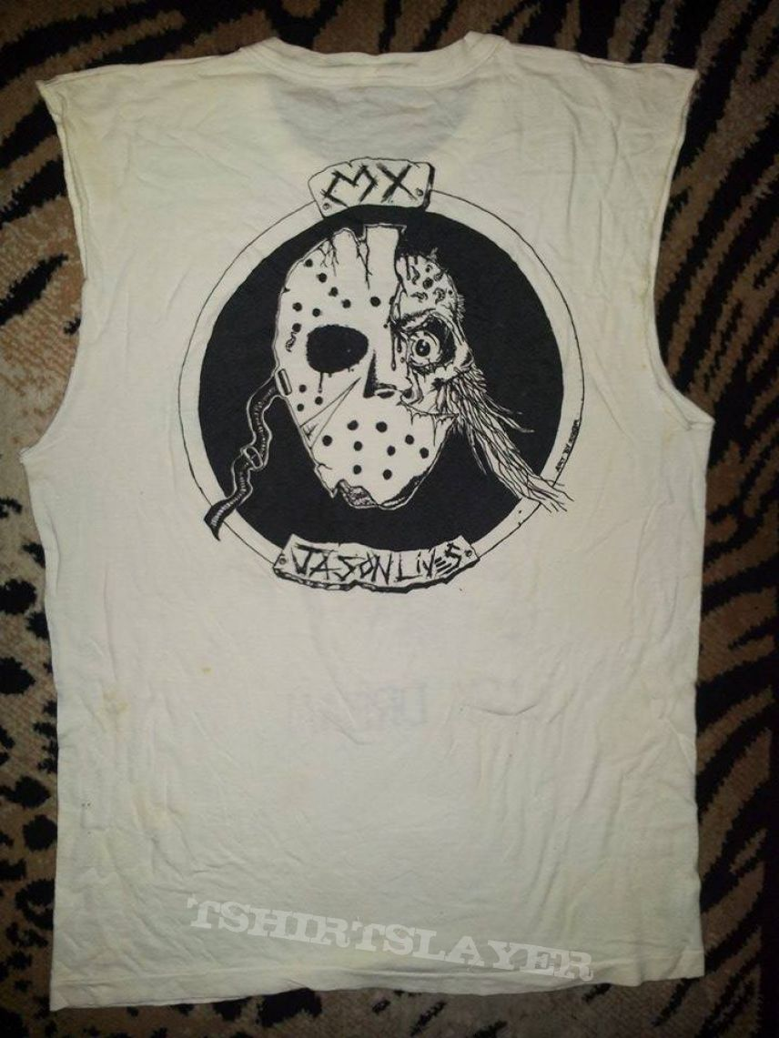 MX ultrarare original shirt