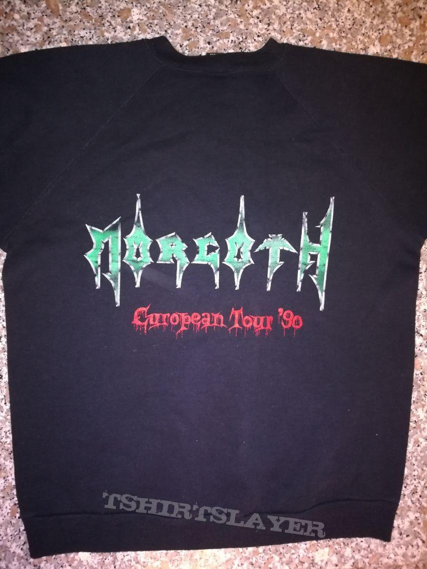Morgoth original tour sweater