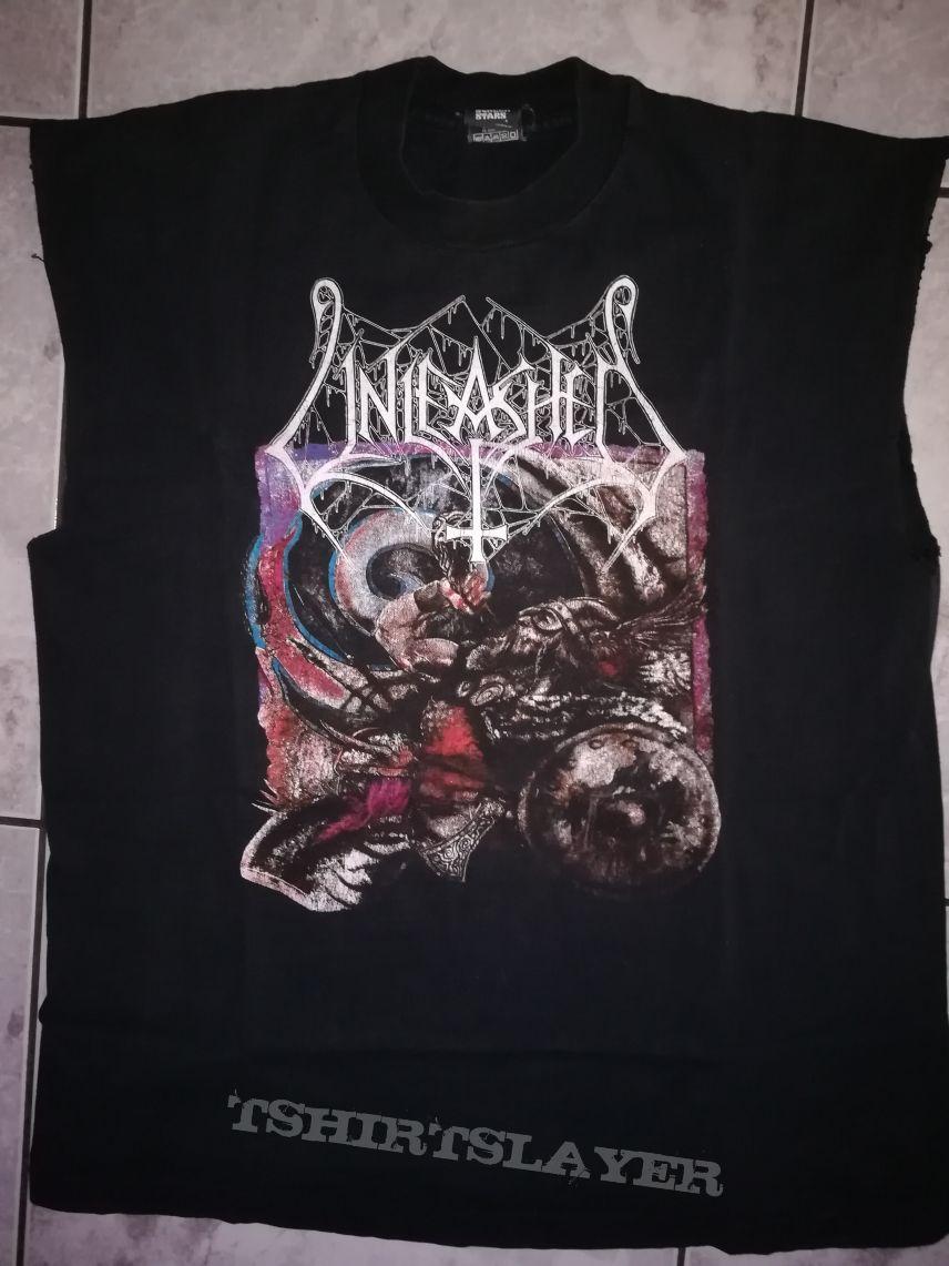Unleashed original shirt