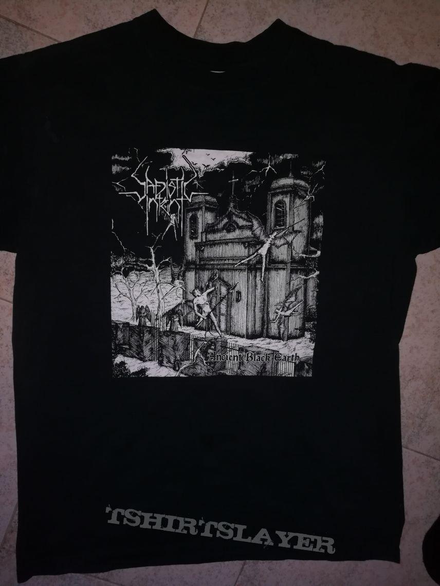 Sadistic Intent original shirt