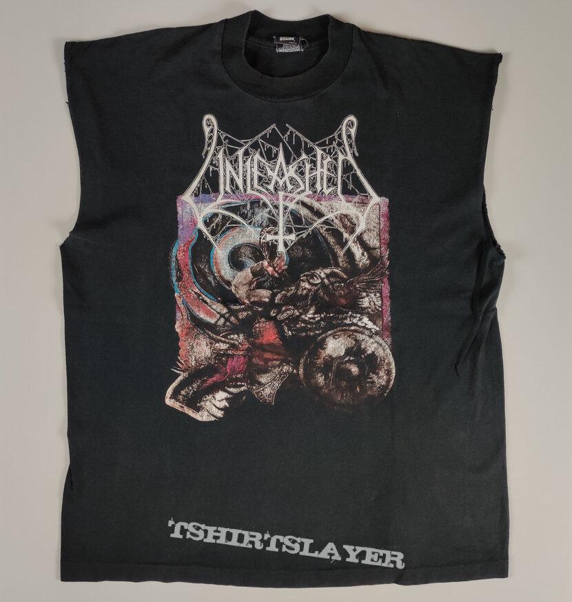 Unleashed original 1993 tour shirt